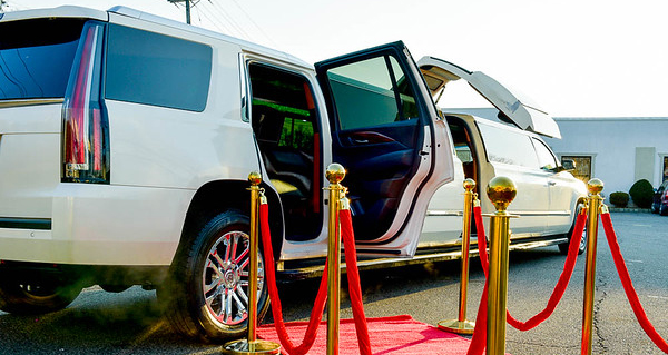 Jersey Limo H2 Hummer